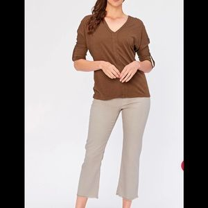 XCVI Wearables Sarla Ankle Pant